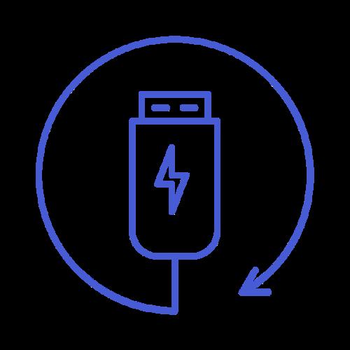 power cord icon